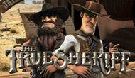 777 игровой автомат The True Sheriff играть онлайн