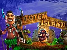 Лучший игровой автомат Totem Island