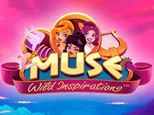 Muse – в игровом клубе азартный автомат онлайн